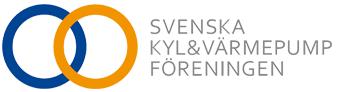 Svenska kyl&värmepump föreningen logga